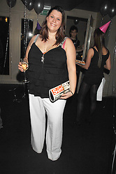 FIFI TRIXIBELLE GELDOF at a party to celebrate the 1st birthday of nightclub Kitts, 7-12 Sloane Square, London on 5th March 2008.<br /><br />NON EXCLUSIVE - WORLD RIGHTS