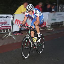 19-08-2016: Wielrennen: Ronde van Markelo: Markelo   <br />MARKELO (NED) wielrennen  <br />Twan Brusselman