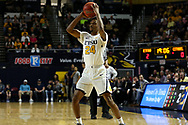 February 20, 2018 - Johnson City, Tennessee - Freedom Hall: ETSU guard Jermaine Long (24)<br /> <br /> Image Credit: Dakota Hamilton/ETSU