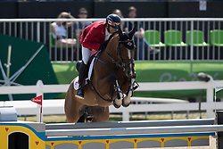 Lamaze Eric, CAN, Fine Lady 5<br /> Olympic Games Rio 2016<br /> © Hippo Foto - Dirk Caremans<br /> 19/08/16