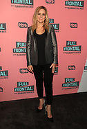 FYC Full Frontal With Samantha Bee Event - 25 May 2018