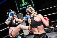 Amy Pirnie vs. Nina Line