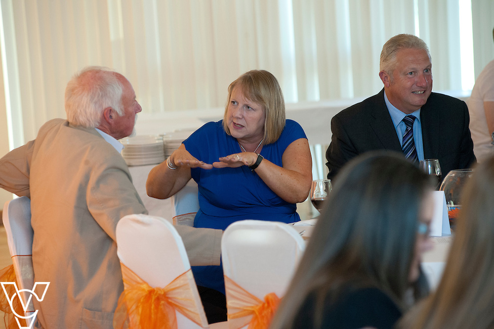 North Kesteven Community Champion Awards 2015, held at The Venue, Navenby.<br /> <br /> Picture: Chris Vaughan/Chris Vaughan Photography for North Kesteven District Council<br /> Date: September 10, 2015
