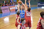 Ariano Irpino 5-3-2013<br /> Ariano Irpino Italia<br /> nella foto Debora Vincenzotti<br /> foto ciamillo