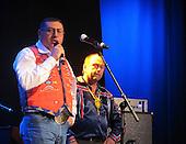 Støttekonsert for Lakota-indianerne på Rockheim 25. okt. 2012