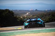 September 13-15, 2019: IMSA Weathertech Series, Laguna Seca. #48 Paul Miller Racing Lamborghini Huracan GT3, GTD: Bryan Sellers, Corey Lewis