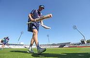 England Nets Session - 26 June 2018