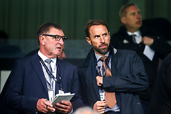 England Manager Gareth Southgate - Mandatory by-line: Robbie Stephenson/JMP - 26/08/2018 - FOOTBALL - Craven Cottage - Fulham, England - Fulham v Burnley - Premier League