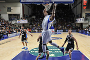 DESCRIZIONE : Eurolega Euroleague 2014/15 Gir.A Dinamo Banco di Sardegna Sassari - Real Madrid<br /> GIOCATORE : Shane Lawal<br /> CATEGORIA : Schiacciata<br /> SQUADRA : Dinamo Banco di Sardegna Sassari<br /> EVENTO : Eurolega Euroleague 2014/2015<br /> GARA : Dinamo Banco di Sardegna Sassari - Real Madrid<br /> DATA : 12/12/2014<br /> SPORT : Pallacanestro <br /> AUTORE : Agenzia Ciamillo-Castoria / Luigi Canu<br /> Galleria : Eurolega Euroleague 2014/2015<br /> Fotonotizia : Eurolega Euroleague 2014/15 Gir.A Dinamo Banco di Sardegna Sassari - Real Madrid<br /> Predefinita :