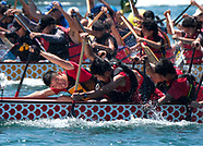 2017 Long Beach Dragon Boat Festival