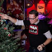 NLD/Hilversum/20121207 - Skyradio Christmas Tree, Albert Verlinde