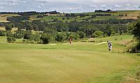08090 FAGNON - Golfbaan Abbaye des Septfontaines, in de Franse Ardennen. COPYRIGHT KOEN SUYK