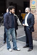20120225 ENRICO BALESTRA E MASSIMO MAISTO