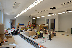 Hanover Elementary School - Kindergarten Addition<br /> James R Anderson Photographer | photog.com 203-281-0717<br /> Andrade Architects, LLC. Enfield Builders, Inc.<br /> Photography Date: 9 October 2012<br /> Camera View: Classroom 52<br /> Image Number 09