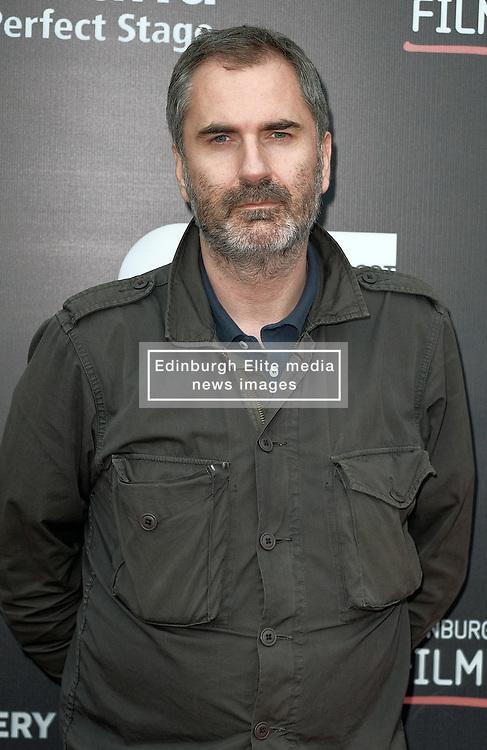 Edinburgh Film Festival, Friday 29th June 2018<br /> <br /> THE APPARITION <br /> <br /> Pictured: Director Xavier Giannoli<br /> <br /> Alex Todd | Edinburgh Elite media