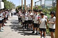 Dubai, United Arab Emirates - 2019 March 10: Special Olympics World Games Abu Dhabi 2019 on March 10, 2019 in Dubai, United Arab Emirates. (Mandatory Credit: Photo by (c) Adam Nurkiewicz)