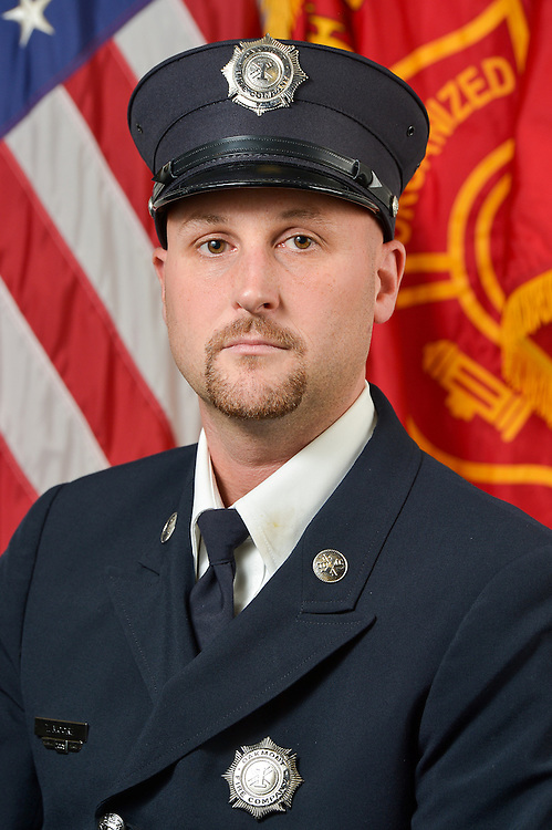 HAVERTOWN, PA - SEPTEMBER 13: Oakmont Fire Company Portraits on September 17, 2012 in Havertown, Pennsylvania. (Photo by Drew Hallowell)