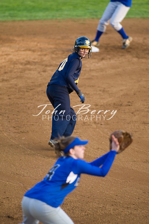 MCHS Varsity Softball .vs Rappahannock .4/29/2008..