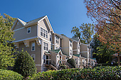 The Glen Apartments Wheaton Maryland Photography