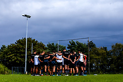 Exeter Chiefs preseason training - Mandatory by-line: Robbie Stephenson/JMP - 02/09/2019 - RUGBY - Sandy Park - Exeter, England - Exeter Chiefs Preseason Training