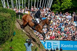 THIEME Andre (GER), Contadur<br /> Hamburg - 90. Deutsches Spring- und Dressur Derby 2019<br /> J.J.Darboven präsentiert: <br /> 90. Deutsches Spring-Derby<br /> Bemer Riders Tour - Wertungsprüfung 3. Etappe <br /> CSI4* - Derby Tour Springprüfung mit Stechen<br /> 02. Juni 2019<br /> © www.sportfotos-lafrentz.de/Stefan Lafrentz