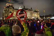 End Coal Protest in Berlin