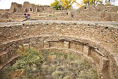 Aztec National Monument - Aztec, NM - photos