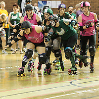 2014-07-26 Manchester Roller Derby Furies vs Central City Rollergirls