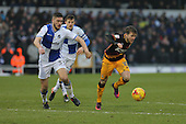 Bristol Rovers v Bradford City 110217