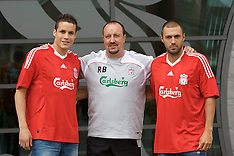 080710 Liverpool sign Deggen Dossena