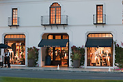 Ralph Lauren, Clothing Apparel, El Paseo Drive, Palm Desert, CA; fashion; haute couture; shopping Coachella Valley; Desert;
