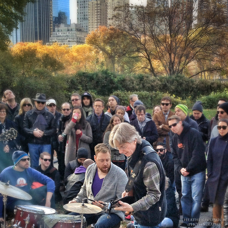 Phil Lesh and Joe Russo