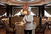 Celebrity Reflection/Murano Executive Sous Chef Alana Morison