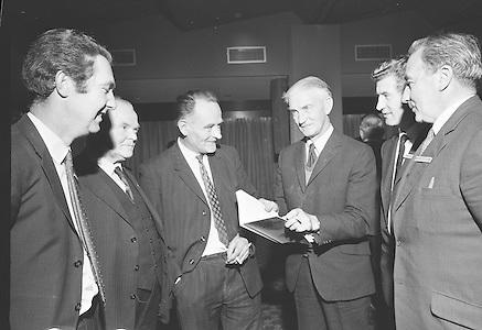 01.12.1971 GAA Spl. For Repert of Commision