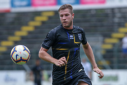 July 28, 2018 - Trento, TN, Italy - Riccardo Gagliolo during the Pre-Season friendly between Sampdoria and Parma, in Trento on July 28, 2018, Italy  (Credit Image: © Emmanuele Ciancaglini/NurPhoto via ZUMA Press)