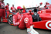 March 20-23, 2013 - St. Petersburg Grand Prix. Franchitti, Dario, Chip Ganassi Racing
