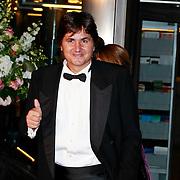 NLD/Amsterdam/20110527 - 40ste verjaardag Prinses Maxima, Argentijnse vriend van Maxima