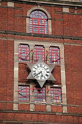 Shipstone Brewery on Radford Road; Nottingham,