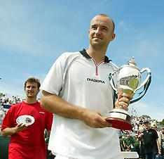 Liverpool Tennis 2004