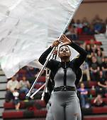 Acadiana HS Winterguard