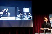 Lancement du 26eme coup de coeur francophone couvert pour Francophonie Express à  Lion d'Or / Montreal / Canada / 2012-10-02, Photo © Marc Gibert / adecom.ca