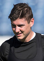 Fifa Confederations Cup Russia 2017 / <br /> New Zealand National Team - Preview Set - <br /> Marco Rojas
