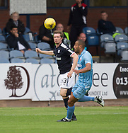 Dundee&rsquo;s Craig Wighton - Dundee v Bolton Wanderers pre-seson friendly at Dens Park, Dundee, Photo: David Young<br /> <br />  - &copy; David Young - www.davidyoungphoto.co.uk - email: davidyoungphoto@gmail.com