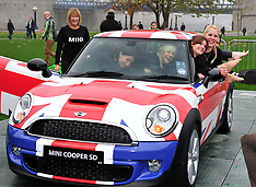 NOV 15 2012 New Guinness World Record - Mini