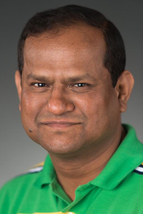Masud Manwar People Faculty & Staff Headshot Chemistry Professor