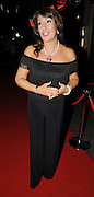 03.AUGUST.2009 - LONDON<br /> <br /> LOOSE WOMEN PRESENTER JANE McDONALD ATTENDS A LEAVING DO FOR CO-PRESENETER JACKIE BRAMBLES WHO IS LEAVING THE SHOW WHICH WAS HELD AT ZEBRANO BAR, SOHO.<br /> <br /> BYLINE: EDBIMAGEARCHIVE.COM<br /> <br /> *THIS IMAGE IS STRICTLY FOR UK NEWSPAPERS &amp; MAGAZINES ONLY*<br /> *FOR WORLDWIDE SALES &amp; WEB USE PLEASE CONTACT EDBIMAGEARCHIVE - 0208 954 5968*
