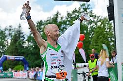 38. MARATON RADENCI TRI SRCA 2018, on May 19, 2018 in , Radenci, Slovenia. Photo by Mario Horvat / Sportida