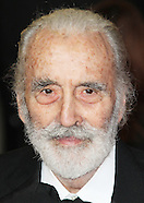 Sir Christopher Lee dies at 93