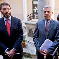 Roma, si dimette il vicesindaco Luigi Nieri
