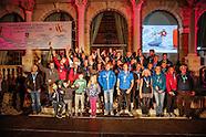2016 European Laser Masters,Hvar, Croatie